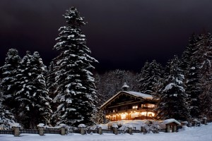 Foto: TVB St. Anton am Arlberg, Arlberg-Kandahar-Haus